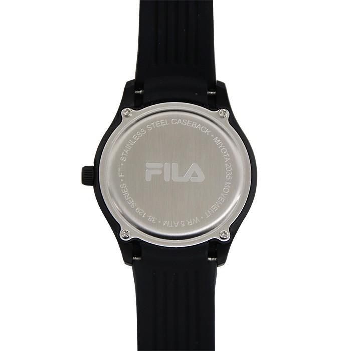 FILA フィラ FILASTYLE フィラスタイル ユニセックス 腕時計 スポーツ 38-129-202 (159102) { 誕生日 プレゼント}|tn-square|04
