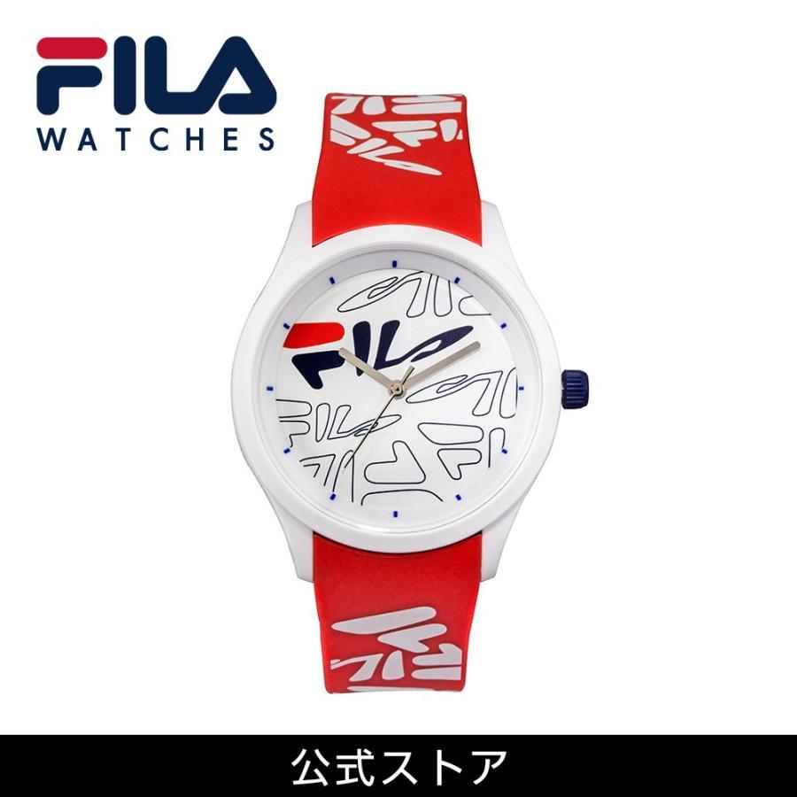 FILA フィラ FILASTYLE フィラスタイル ユニセックス 腕時計 スポーツ 38-129-206 (159106) {敬老の日 プレゼント}|tn-square