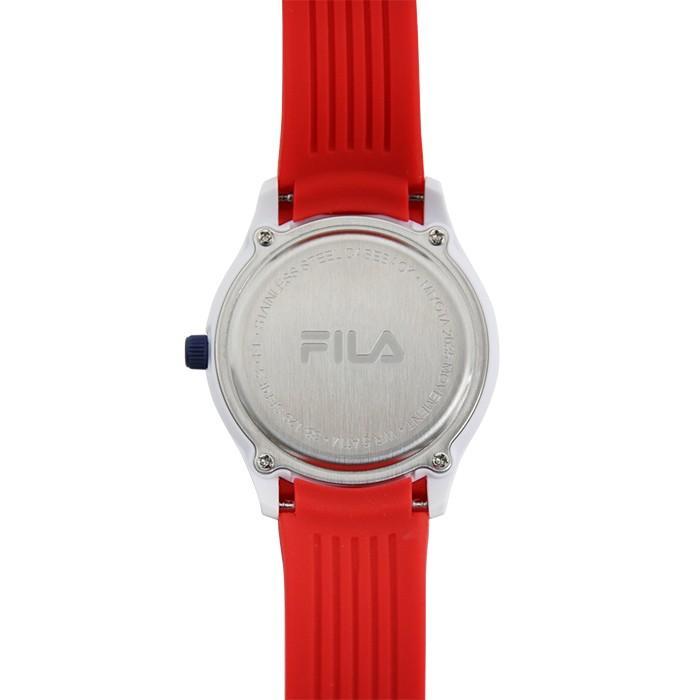 FILA フィラ FILASTYLE フィラスタイル ユニセックス 腕時計 スポーツ 38-129-206 (159106) {敬老の日 プレゼント}|tn-square|04