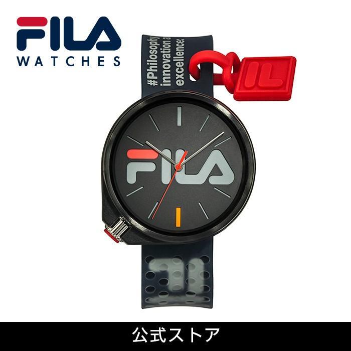 FILA フィラ FILASTYLE フィラスタイル ユニセックス 腕時計 スポーツ 38-199-002 (168011) {敬老の日 プレゼント}|tn-square