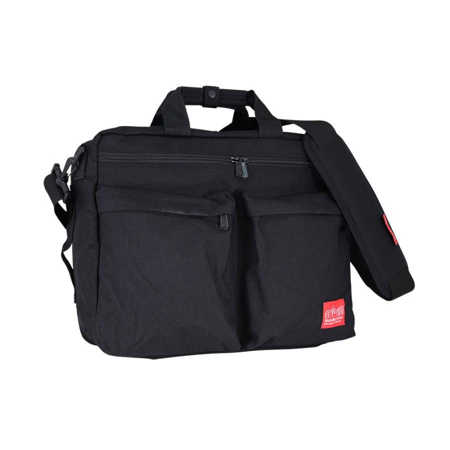 マンハッタンポーテージ ビジネス リュック 3way ブリーフケース Manhattan Portage Tribeca bag(Store Limited)-M 1446zh { 修学旅行 出張|tn-square|02