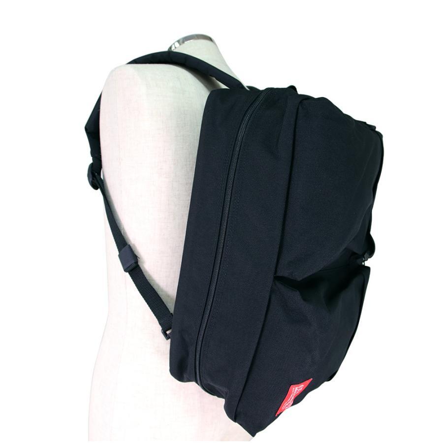 マンハッタンポーテージ ビジネス リュック 3way ブリーフケース Manhattan Portage Tribeca bag(Store Limited)-M 1446zh { 修学旅行 出張|tn-square|04
