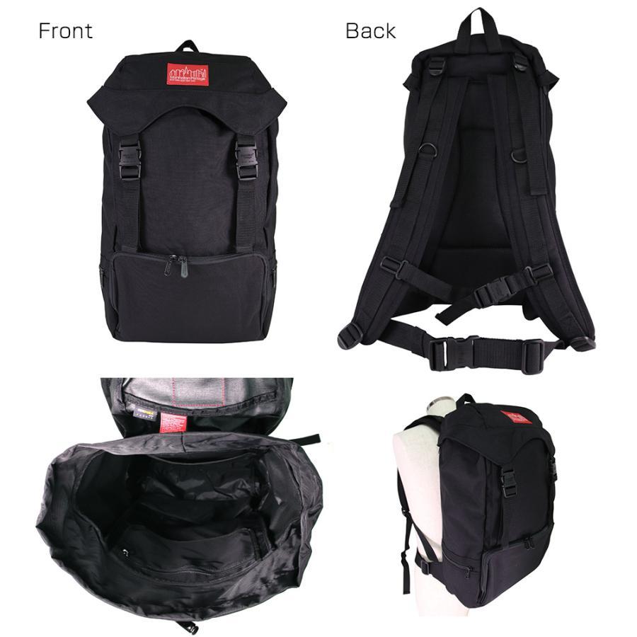 マンハッタンポーテージ バックパック Manhattan Portage Hiker Backpack 2103CD3 {プレゼント ブランド おしゃれ 通学 通勤 リュックサック hawks202110 tn-square 02