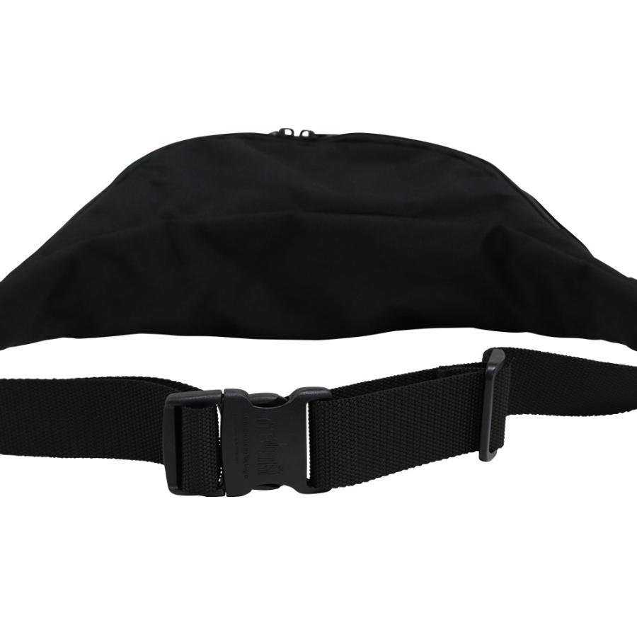 マンハッタンポーテージ ミニバッグ ボディバッグ ウェストバッグ ブランド 通学 メンズ レディース Manhattan Portage Alleycat Waist Bag-S 1101 プレゼント|tn-square|02