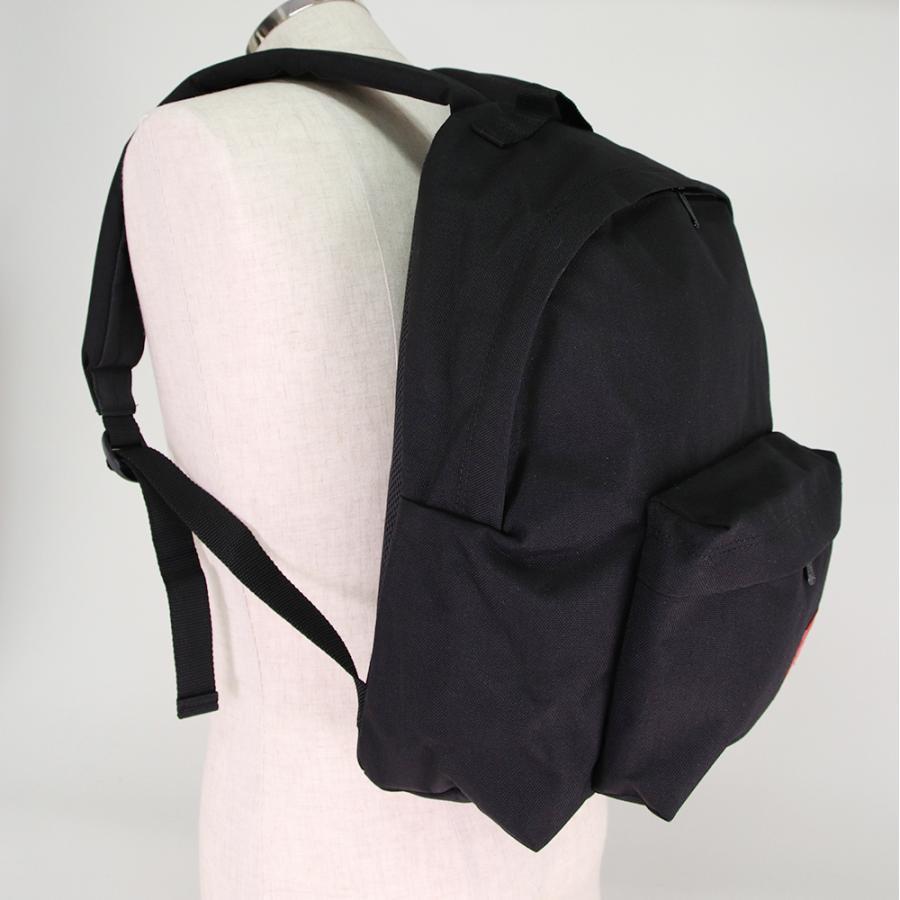 マンハッタンポーテージ リュックサック メンズ レディース バックパック Manhattan Portage Big Apple Backpack-M 1210 { プレゼント ブランド 修学旅行|tn-square|02