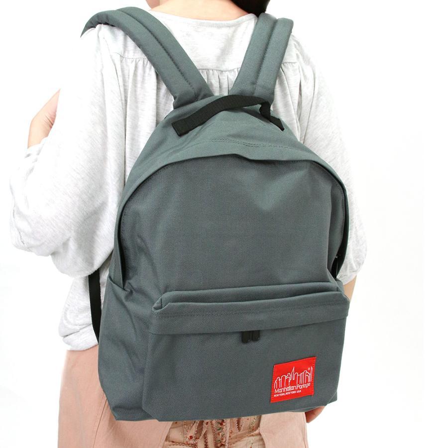 マンハッタンポーテージ リュックサック メンズ レディース バックパック Manhattan Portage Big Apple Backpack-M 1210 { プレゼント ブランド 修学旅行|tn-square|05