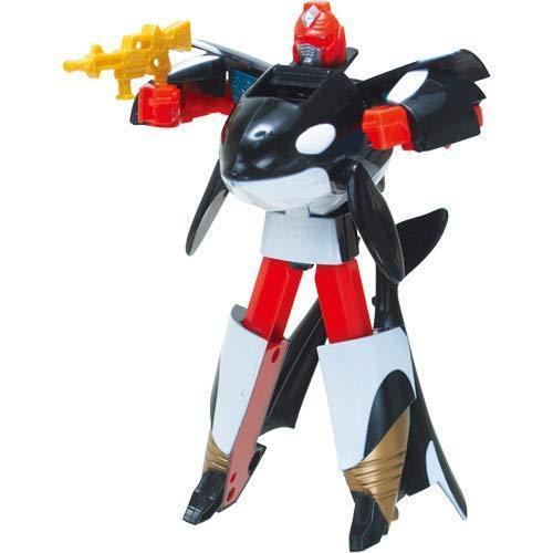 シーバトロンNext シャチ 蒼海の勇者 変形ロボット tnp-store