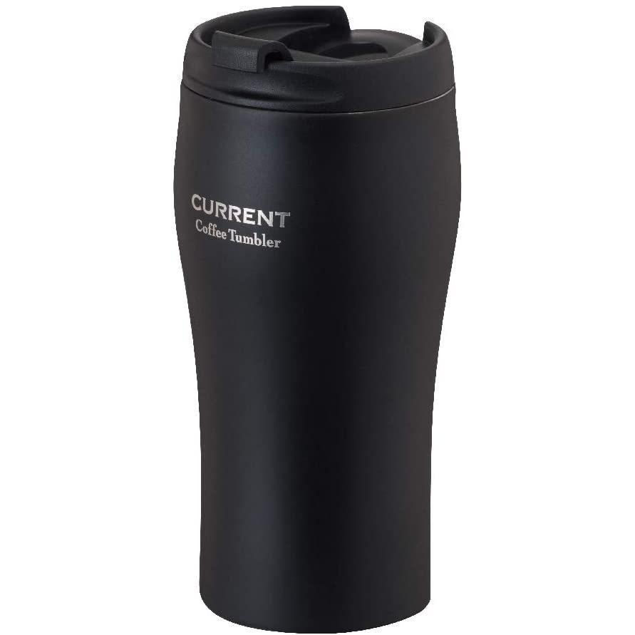 Atlas(アトラス) コーヒー Coffee CURRENT カレント 真空 断熱 2重構造 ダブル ステンレス 蓋付 カフェ タンブラー to-kia0309 07
