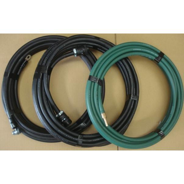 パナソニック デジタル350GR3用接続ケーブル組 10M 16芯用