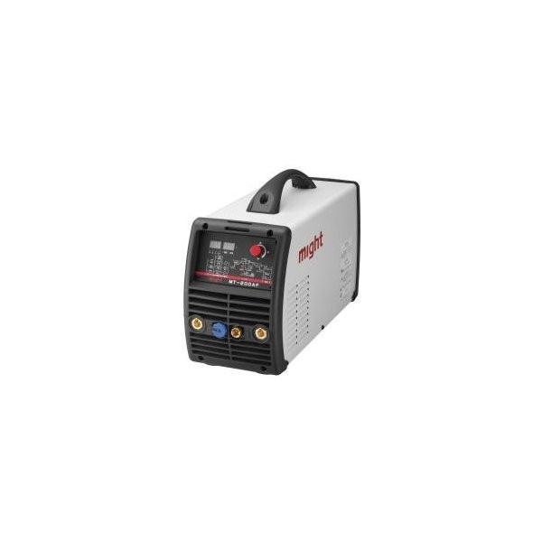 [送料無料] マイト工業 インバーター溶接機 MT-200AF 交流・直流 TIG溶接機 [金属加工/高品質アルミ溶接]