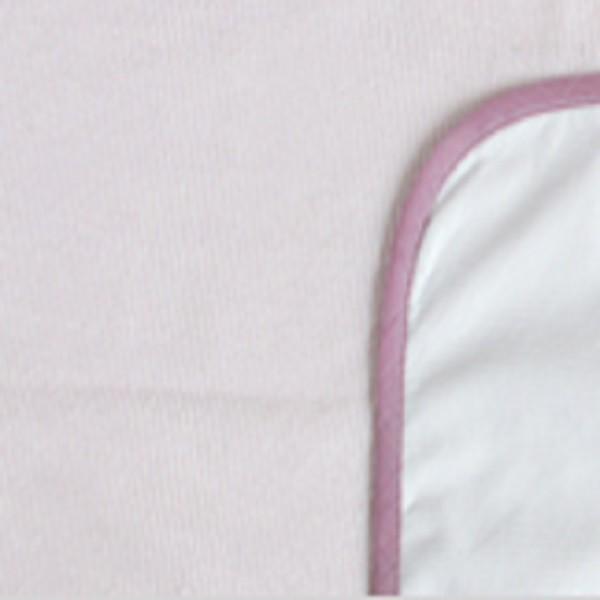 防水シーツ ハーフサイズ 100×140cm デイリーパイル フラットタイプ 綿100% おねしょシーツ ベビー 介護 ペット|tocotoco123|19