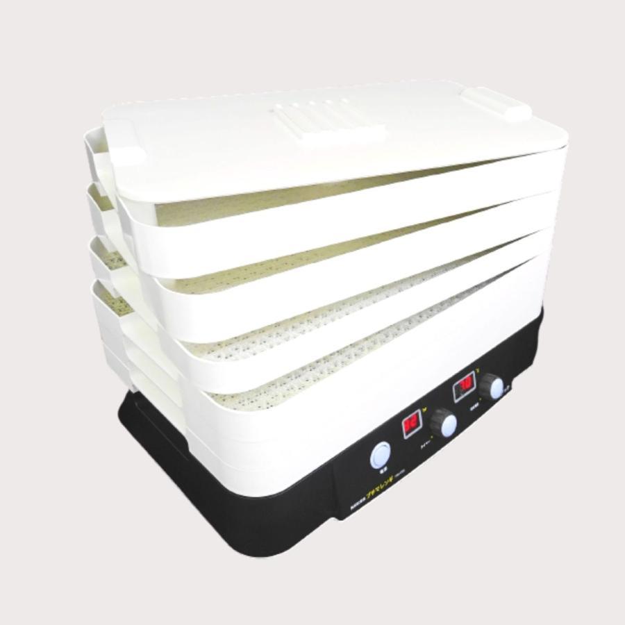 【全国送料無料】家庭用食品乾燥機 プチマレンギ TTM-435S/ 東明テック|tohmei-tech