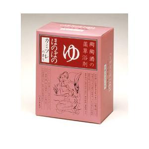「ゆ ほのぼの」カミツレの香り(30g x 7包入) tohtoh