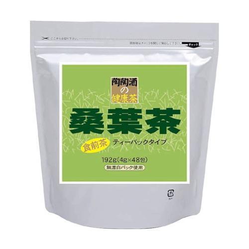 桑葉茶(4g×48包入)|tohtoh