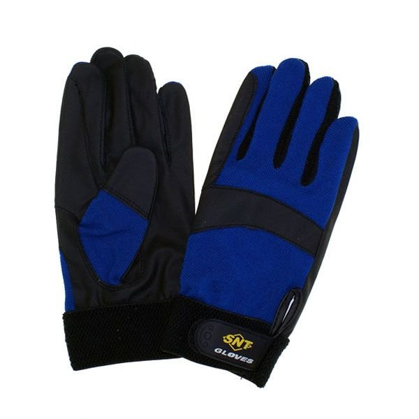 作業手袋 PUグローブ PU-109/K|toka-store