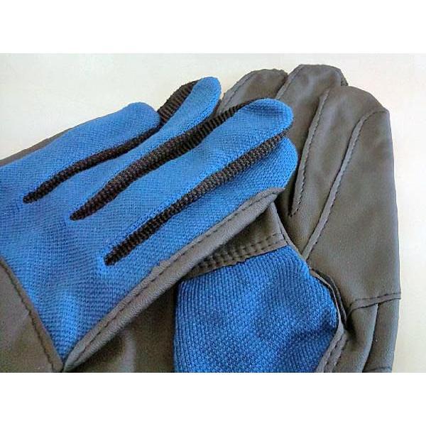 作業手袋 PUグローブ PU-109/K|toka-store|02