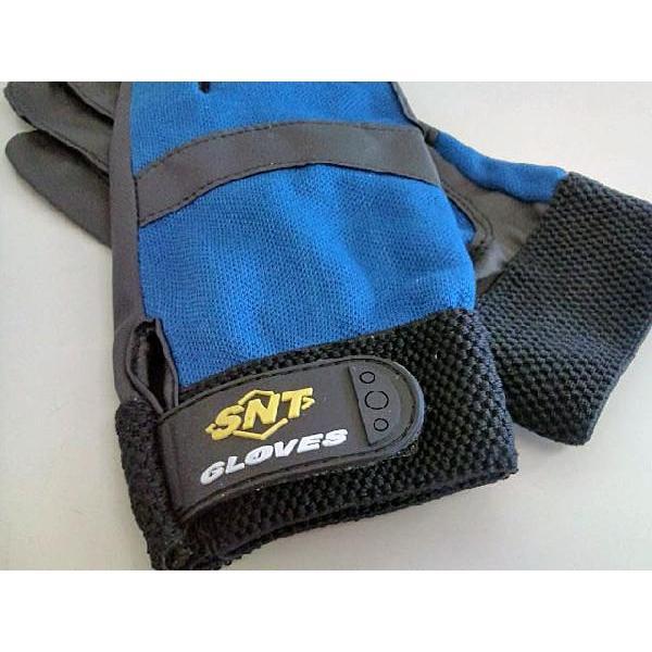 作業手袋 PUグローブ PU-109/K|toka-store|03