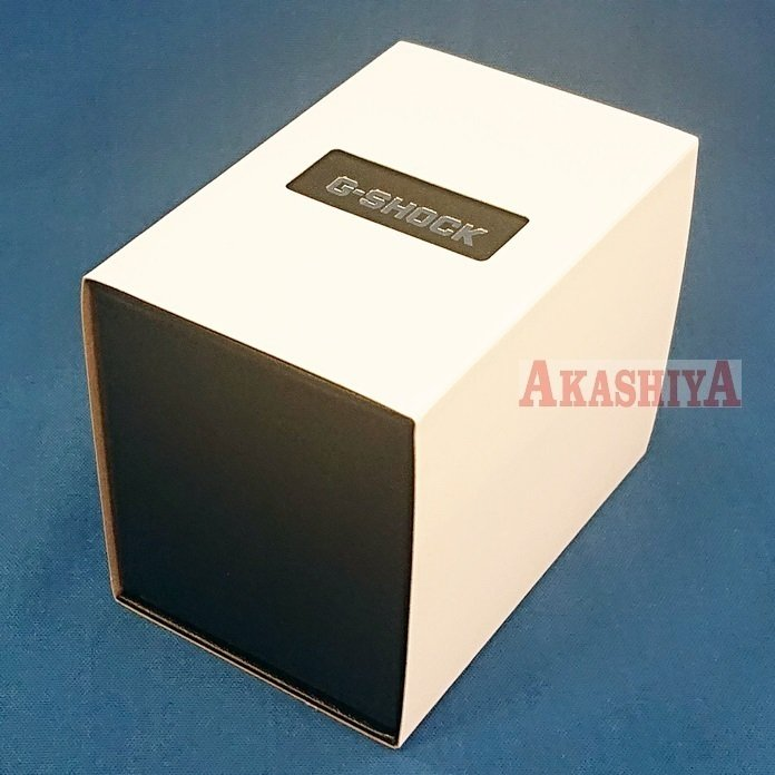 G-SHOCK ジーショック GA-2100-2AJF オクタゴン 八角形 カーボンコアガード構造 ブルー×ブラック メンズ 腕時計 CASIO カシオ|tokei-akashiya|11