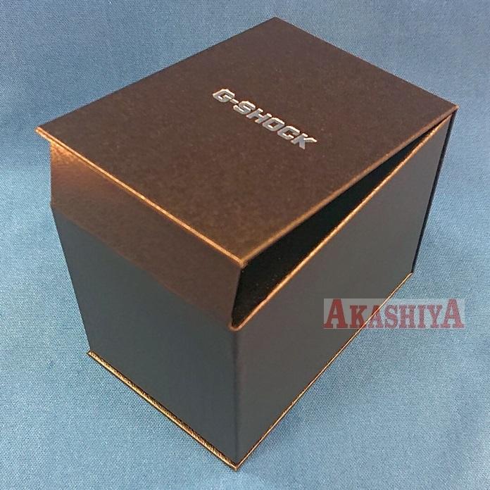G-SHOCK ジーショック GA-900TS-4AJF 半透明ベゼル ナイロンバンド ホワイト×ブラック×オレンジ 腕時計 CASIO カシオ|tokei-akashiya|05