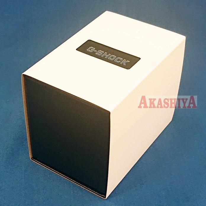 G-SHOCK ジーショック GA-900TS-4AJF 半透明ベゼル ナイロンバンド ホワイト×ブラック×オレンジ 腕時計 CASIO カシオ|tokei-akashiya|04
