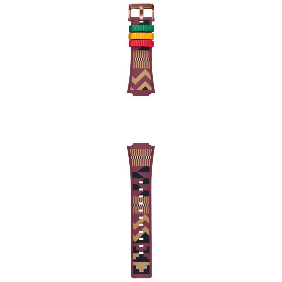 G-SHOCK ジーショック GM-110RH-1AJR 八村塁シグネイチャーモデル 第二弾 ステンレス製ベゼル 付け替え用バンド付属 ウレタンバンド 腕時計 CASIO カシオ|tokei-akashiya|06