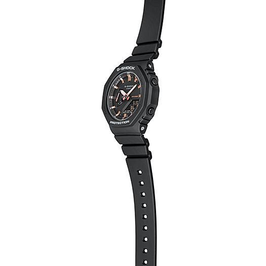 G-SHOCK ジーショック GMA-S2100-1AJF カーボンコアガード構造 小型・薄型モデ ル ブラック 腕時計 CASIO カシオ|tokei-akashiya|04