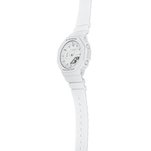 G-SHOCK ジーショック GMA-S2100-7AJF カーボンコアガード構造 小型・薄型モデル ホワイト 腕時計 CASIO カシオ tokei-akashiya 04