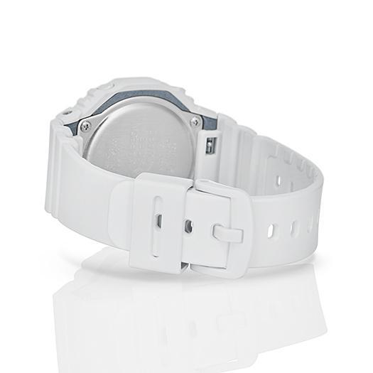G-SHOCK ジーショック GMA-S2100-7AJF カーボンコアガード構造 小型・薄型モデル ホワイト 腕時計 CASIO カシオ tokei-akashiya 05