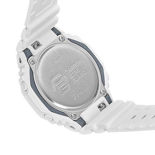 G-SHOCK ジーショック GMA-S2100-7AJF カーボンコアガード構造 小型・薄型モデル ホワイト 腕時計 CASIO カシオ tokei-akashiya 07
