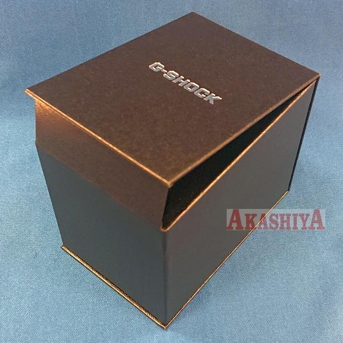 G-SHOCK ジーショック GW-M5610UBC-1JF 電波ソーラー デジタル表示 ブラック 反転液晶 コンポジットバンド 腕時計 CASIO カシオ tokei-akashiya 04