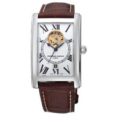 新作人気モデル 正規品 FREDERIQUE CONSTANT フレデリックコンスタント FC-315MS4C26-LB カレ 腕時計, 最初の  e9275e30