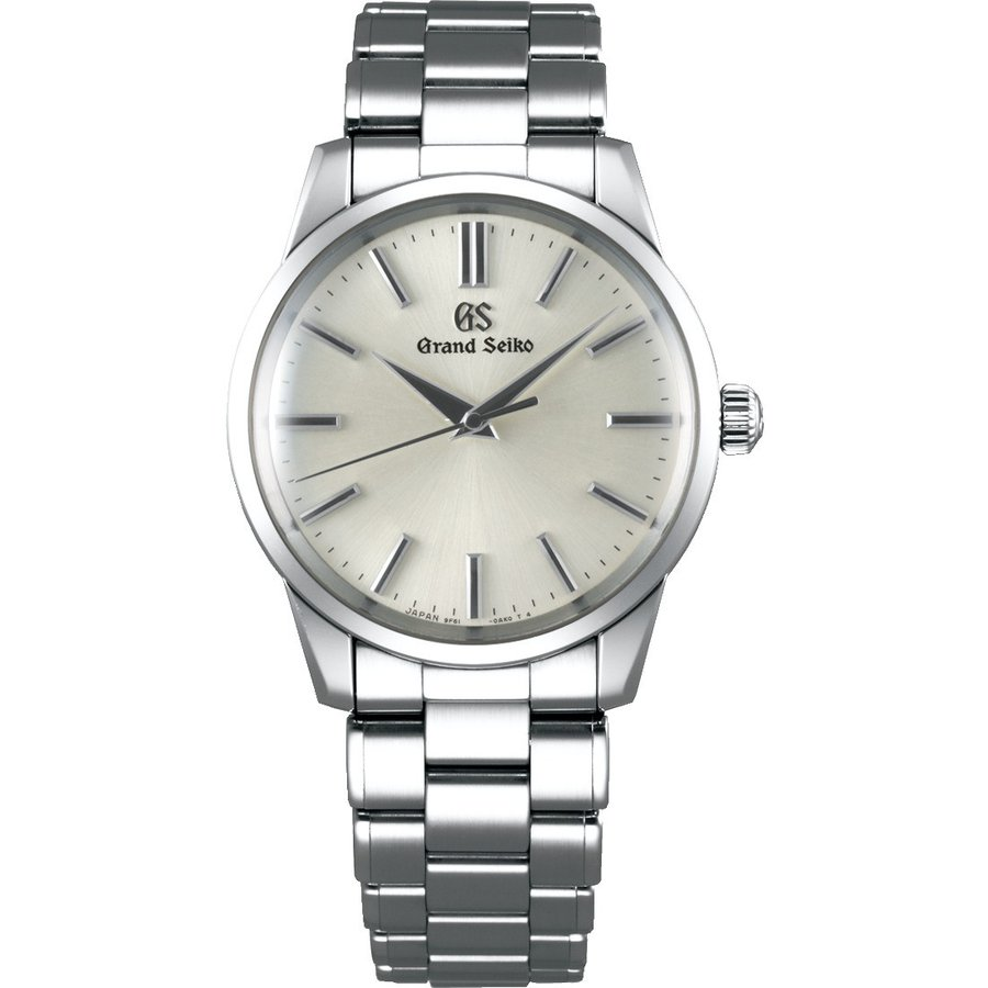 セール 登場から人気沸騰 正規メーカー保証3年 正規品 Seiko 腕時計 Grand Seiko グランドセイコー 9Fクォーツ SBGX319 9Fクォーツ 腕時計, E-WALL:024736e8 --- airmodconsu.dominiotemporario.com