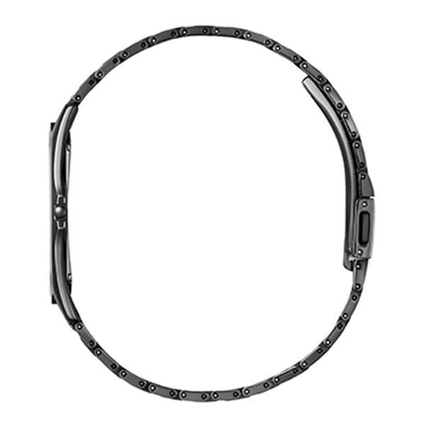 シチズン エコ・ドライブ ワン AR5035-55E 特定店取扱いモデル 世界限定 200本 艶やかな黒が美しいスーパーチタニウム tokeiya-ito 02