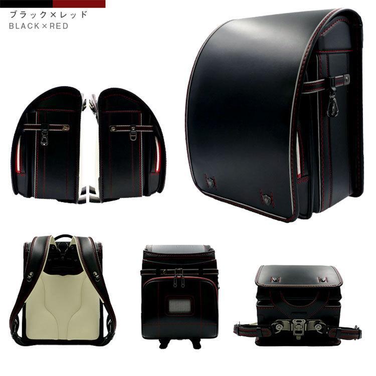 ランドセル 男の子 ランドセル 2022 クラシック ときめきランドセル A4フラットファイル対応 7年保証 30日返品保証 軽量 高品質 tokimeki-item 04