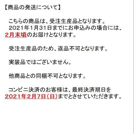 受注販売 2月末発送 2020年度雪月花冬期運行限定サボプレート(未使用品) tokitetsu-official 03