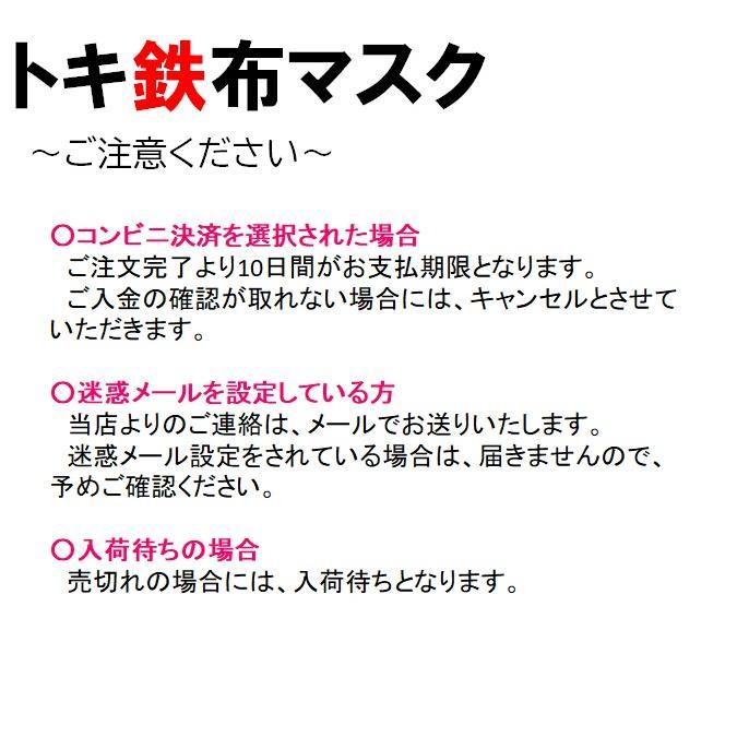 夏仕様 日本製 刺繍入り 洗えるマスク3枚セット 子供用|tokitetsu-official|05