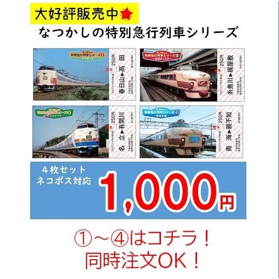 トキ鉄ツアーパス 大人 トワイライトエクスプレス再現車両設置記念 tokitetsu-official 05
