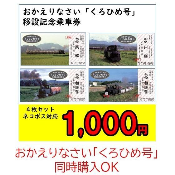 トキ鉄ツアーパス 大人 トワイライトエクスプレス再現車両設置記念 tokitetsu-official 08