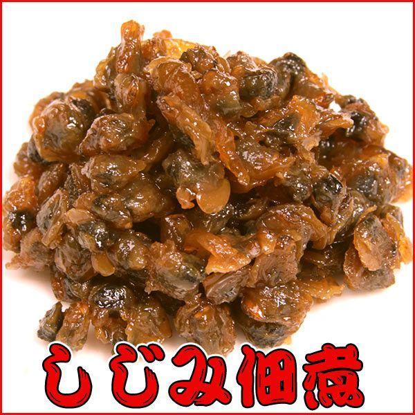 しじみ佃煮|tokiwashouten