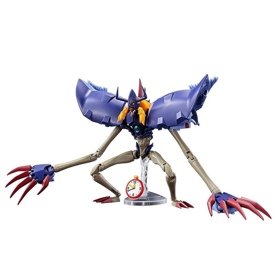 超進化魂 03 ディアボロモン