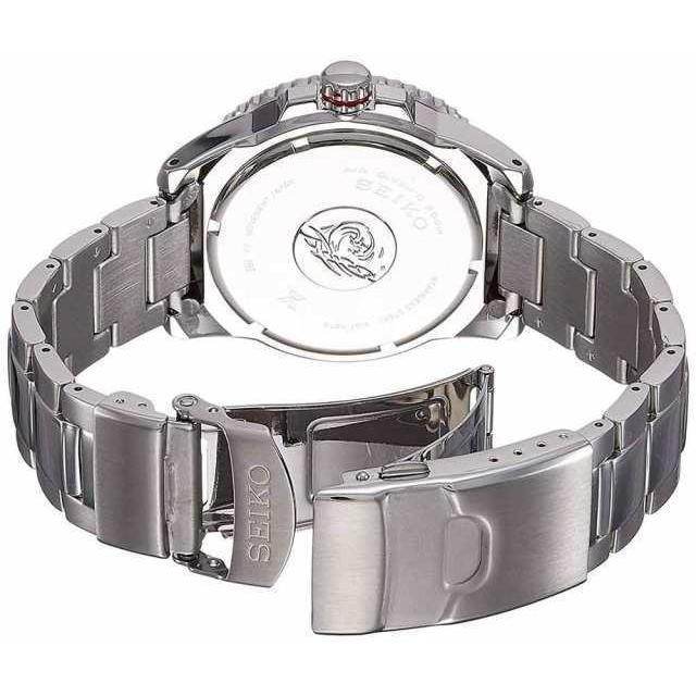【セール】SEIKO(セイコー) SNE551P1(SNE437P1同型)メンズ腕時計 プロスペックス ソーラーダイバーズウォッチ ブラック 200m防水 tokizen 04
