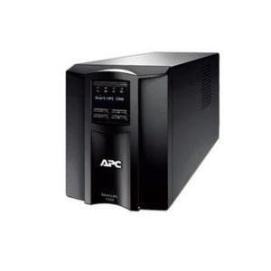 APC SMT1500J Smart-UPS 1500 LCD 100V
