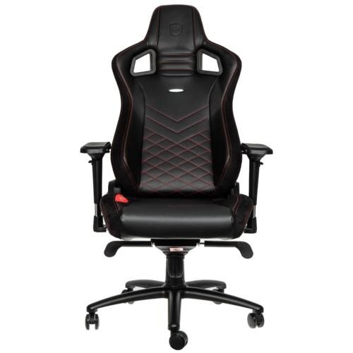noblechairs NBL-PU-赤-003(レッド) noblechairs EPIC noblechairs EPIC ゲーミングチェア