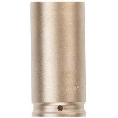スナップオン・ツールズ AMCDWI-1/2D20MM 防爆インパクトディープソケット 差込み12.7mm 対辺20mm