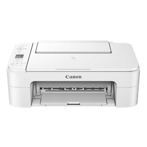 テレビで話題 CANON PIXUS ピクサス TS3330 WH アウトレットセール 特集 インクジェット複合機 ホワイト A4対応