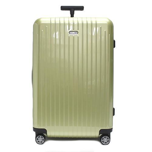 リモワ 820.63.36.4 RIMOWA SALSA AIR Multiwheel 67 65L ライムグリーン