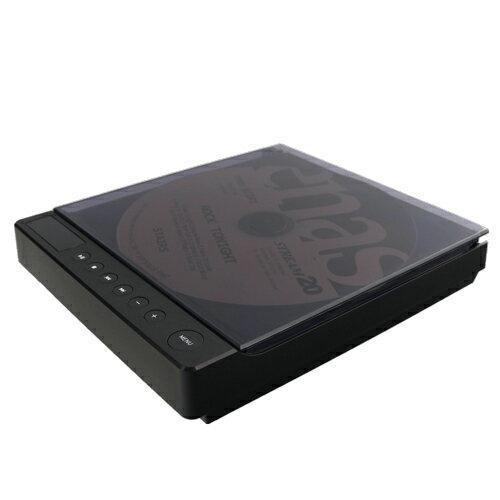 enas EASY CD PLAYER Bluetooth対応CDプレーヤー ECDP1 tokka 06