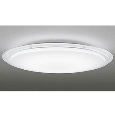 オーデリック OL251441 LEDシーリングライト 調光・調色タイプ 〜12畳 リモコン付 リモコン付