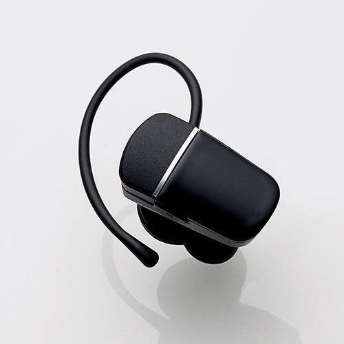 エレコム LBT-HPS05MPBK(ブラック) Bluetoothワイヤレスステレオヘッドセット|tokka