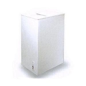 【設置+リサイクル+長期保証】三ツ星貿易 MA-6058SL 直冷式 スライドドア冷凍庫 スライド式 58L